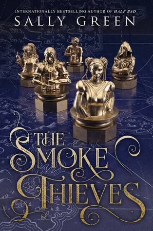 smoke thieves